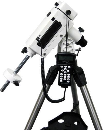 iOptron SmartEQ Pro Mount