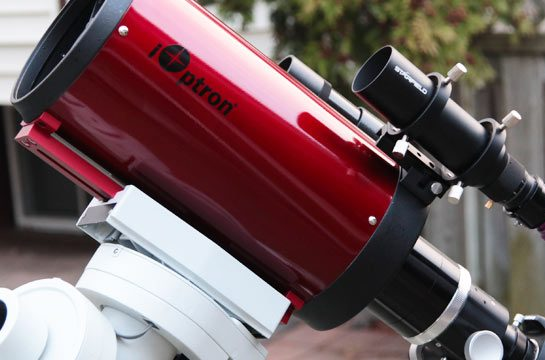 Ritchey-Chretien Telescope