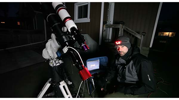 A Computer for Astrophotography (Field Laptop & Software Advice)