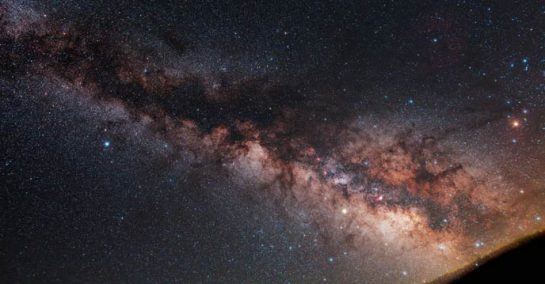 Find Your Night Sky Brightness on the Bortle Scale | Real
