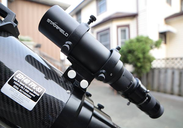 50mm Starfield Guidescope