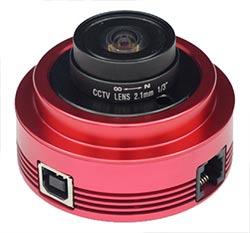 ZWO ASI120MM camera