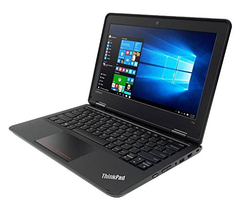 Lenovo ThinkPad 11e review