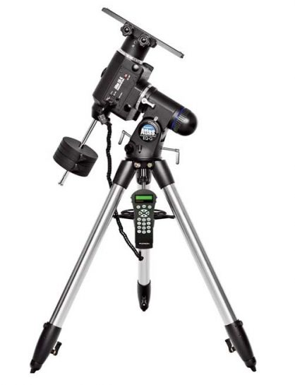 Orion astrophotography mount