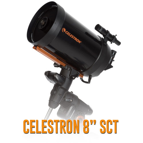 Celestron 8 SCT