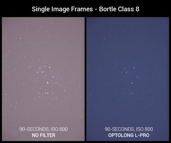 How To Choose A Light Pollution Filter For Astrophotography