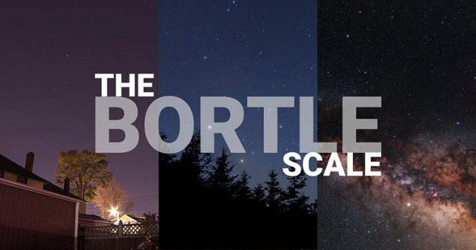 The Bortle Scale