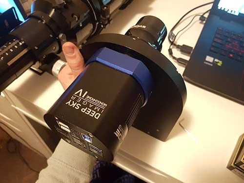 Do You Need a Filter Wheel for Astrophotography? (LRGB Imaging)