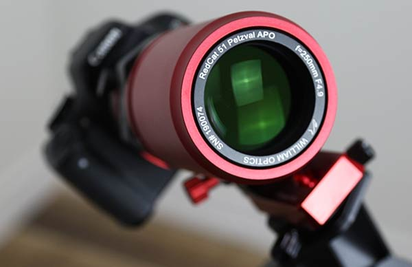 William Optics RedCat 51 APO