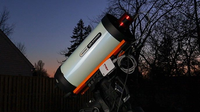 Celestron RASA Review