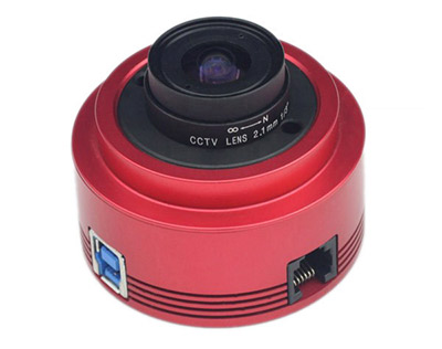 planet photography camera