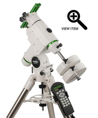 Sky-Watcher HEQ5 Pro GoTo