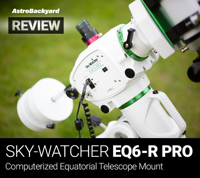 EQ6-R Pro Review