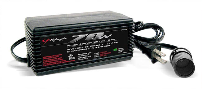 Power supply for EQ6-R Pro