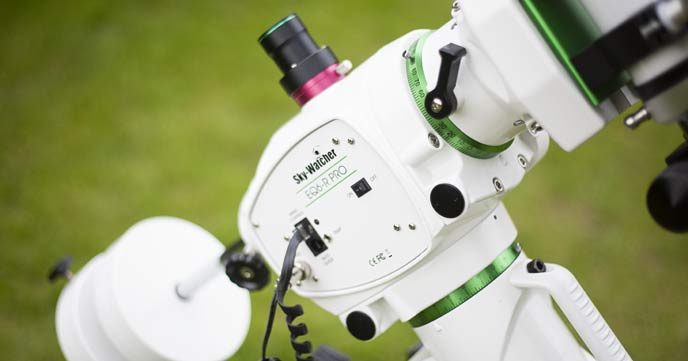 Sky-Watcher EQ6-R Pro