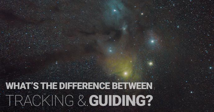 Guiding vs. Tracking