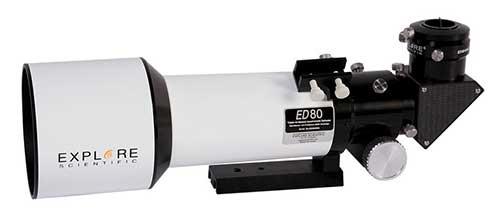 astrophotography telescope