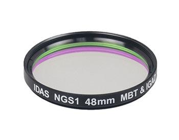 IDAS NGS1 filter