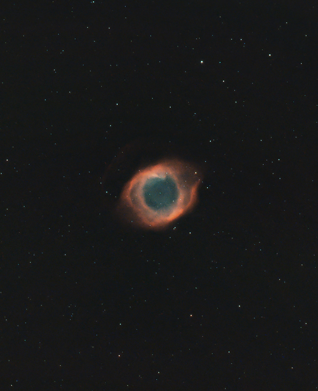 The Helix Nebula