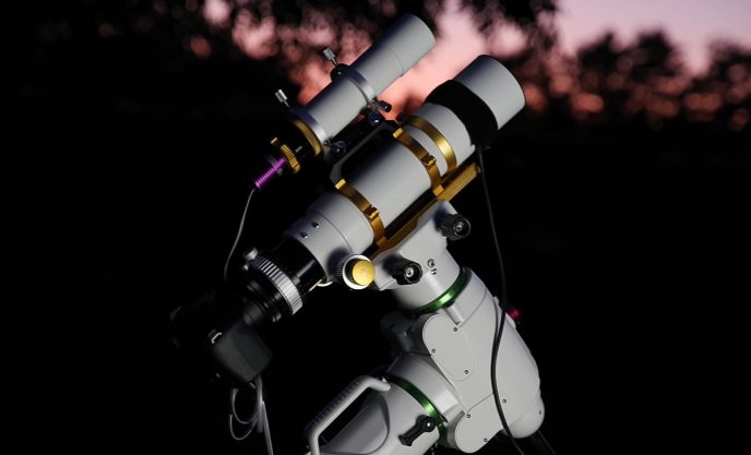 William Optics Zenithstar 73