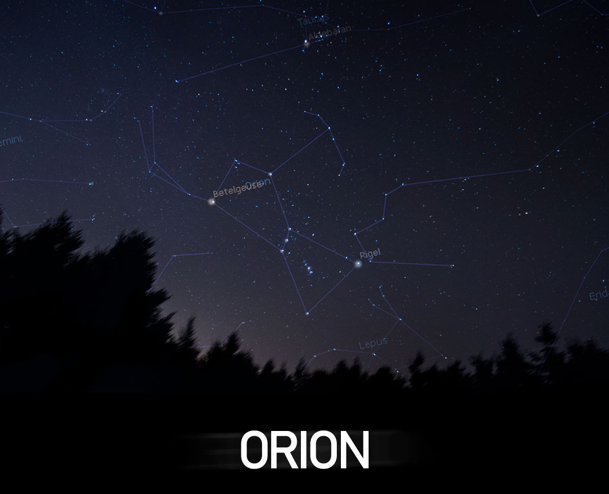Orion Star