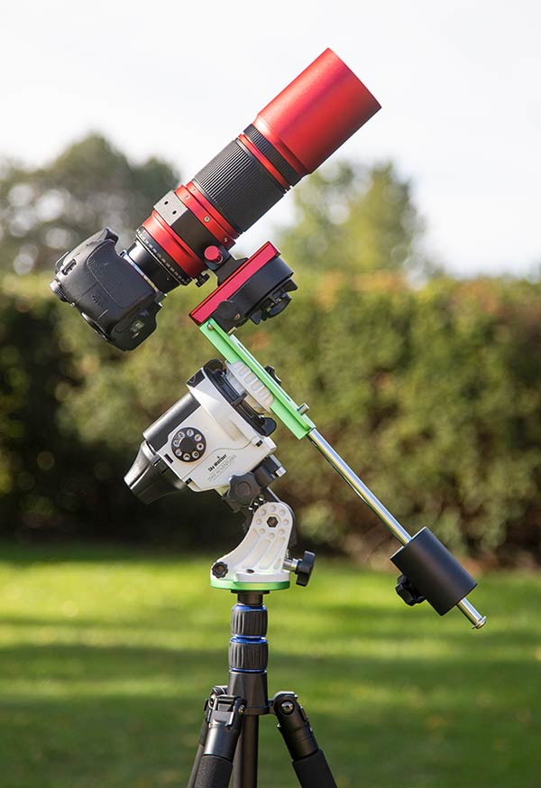 Sky-Watcher Star Adventurer Pro Review