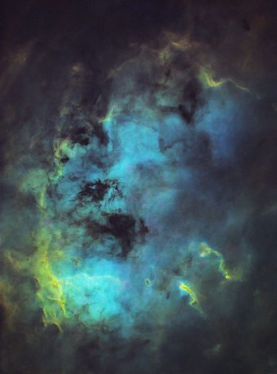 starless image