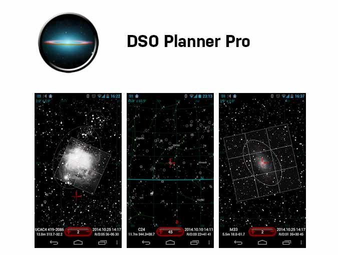 DSO Planner Pro