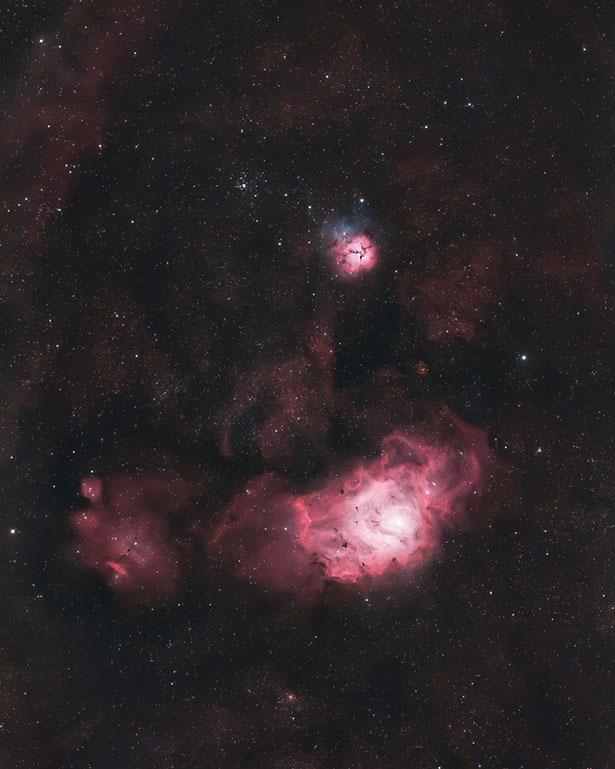 deep-sky imaging