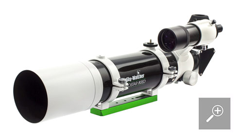 Sky-Watcher Evostar 80ED