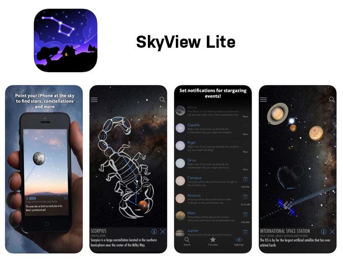 SkyView Lite