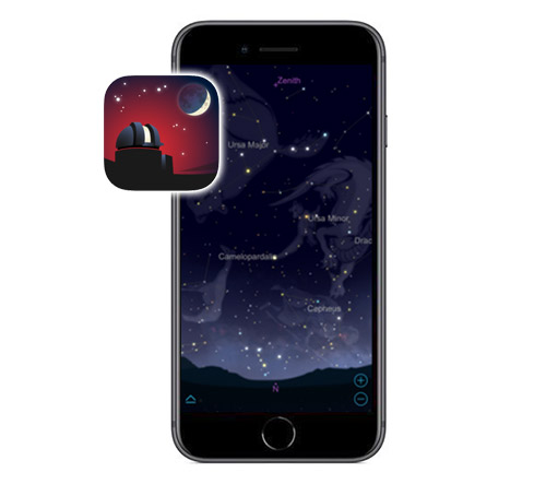 stargazing apps