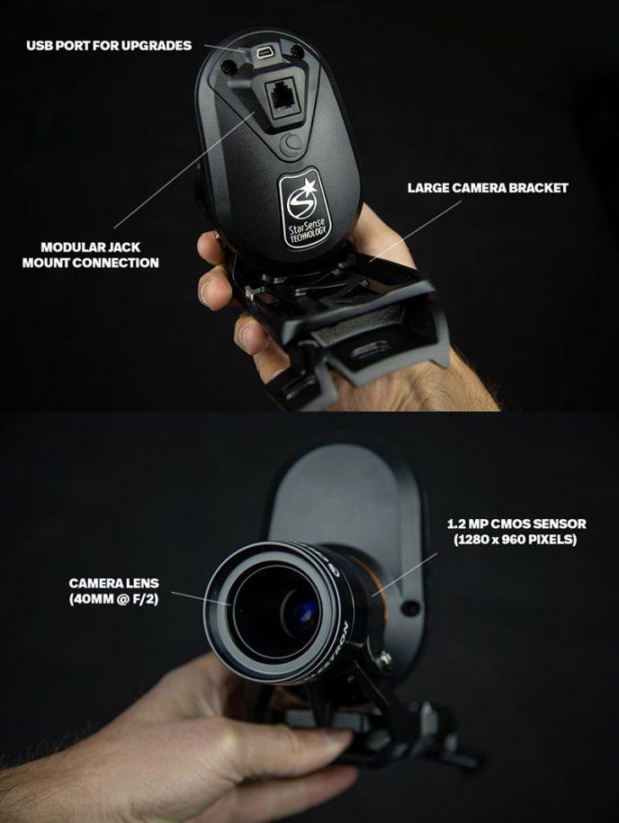 StarSense Camera