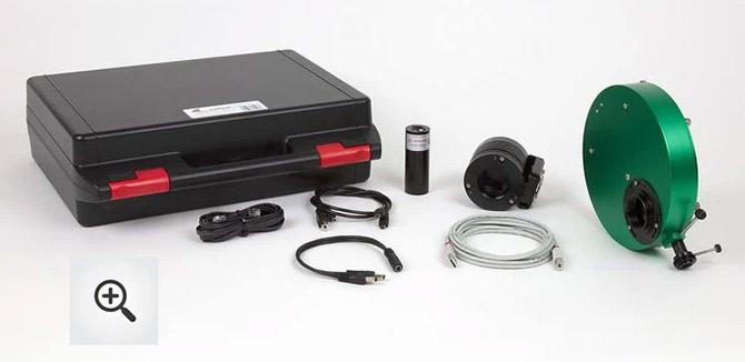 SX-42 camera kit
