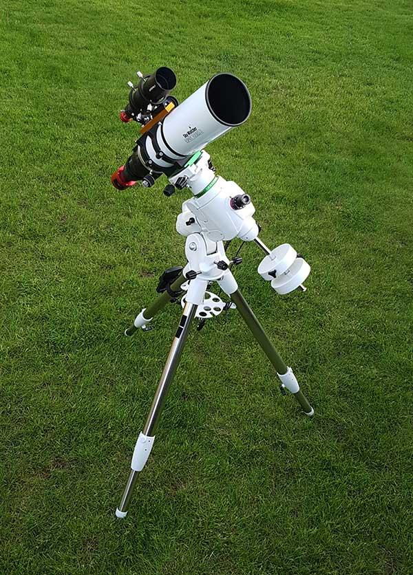 Sky-Watcher OSC Combo
