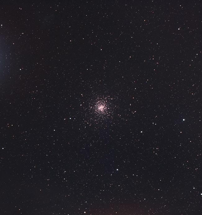 M4 cluster
