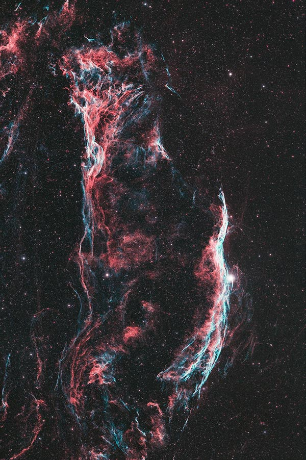 Veil Nebula