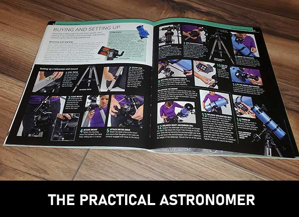 The Practical Astronomer Book