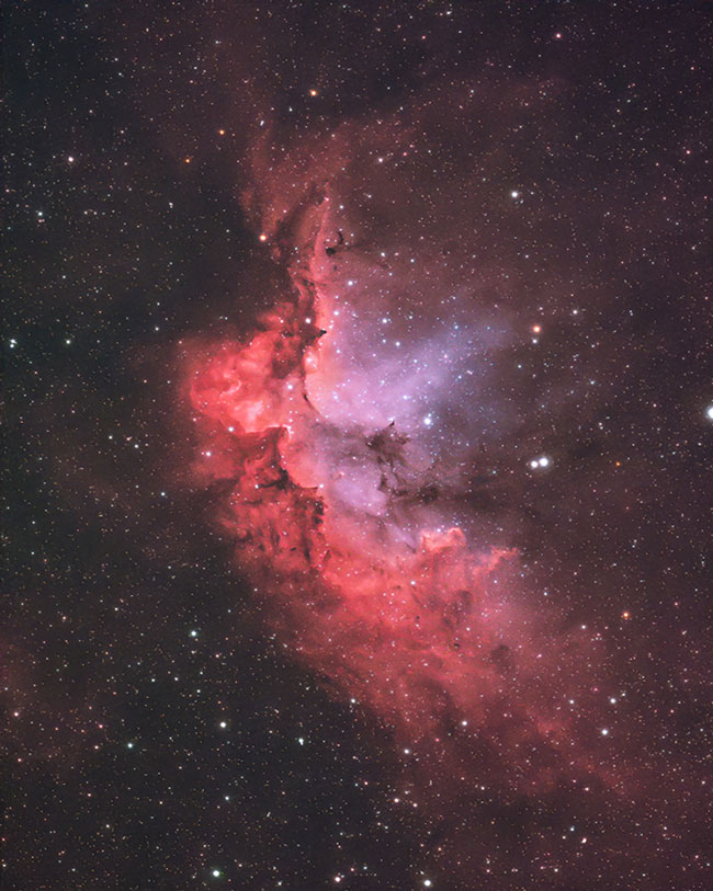 Wizard Nebula