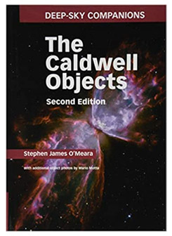 Caldwell Objects Book