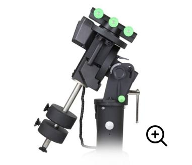 Sky-Watcher EQ8-R Pro