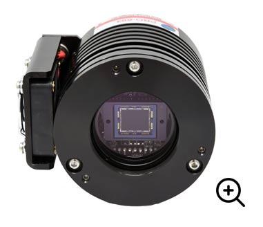 Starlight Xpress Trius 694 Mono CCD