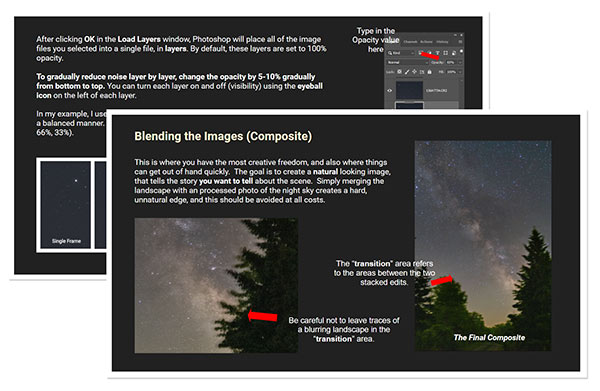 image processing guide