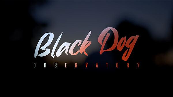 Black Dog Observatory