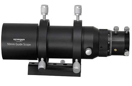 Omegon 50mm Guide Scope