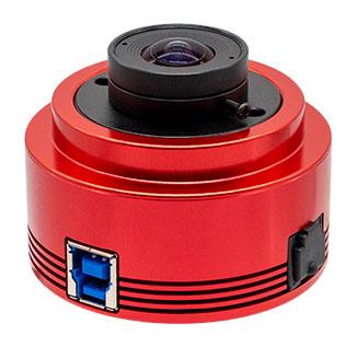 planetary astrophotography camera