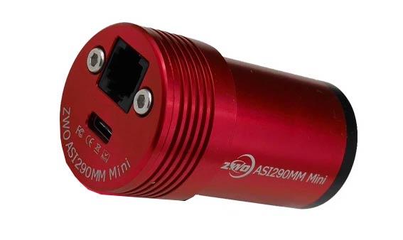 ASI290mm mini guide camera